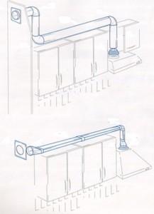 обзор-пластиковых-коробов-для-вентиляции