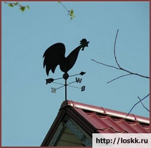 фото-флюгер-на-крышу-1