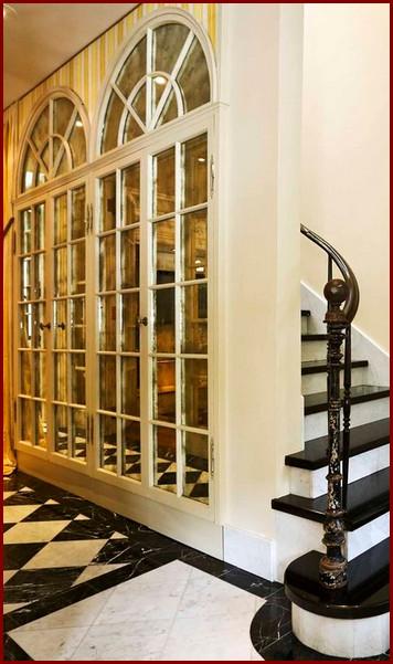 Дверные арки - фото эксклюзивного дизайна-3
