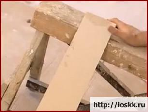 Межкомнатные арки своими руками-9